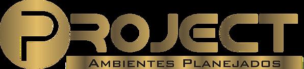 Logotipo Project Ambientes Planejados