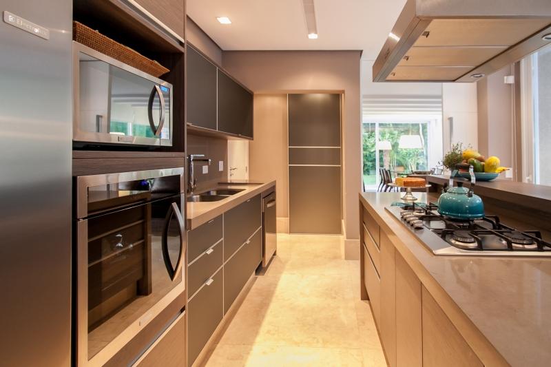 cozinha alto padrão