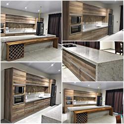 cozinha project
