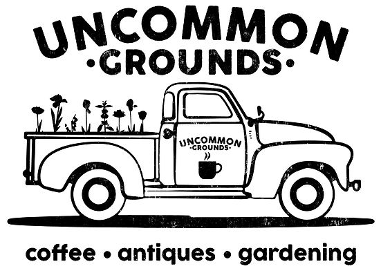 Uncommon Grounds Sloan Iowa Coffee Antiques Gardening Gifts Bar Beer Restaurant