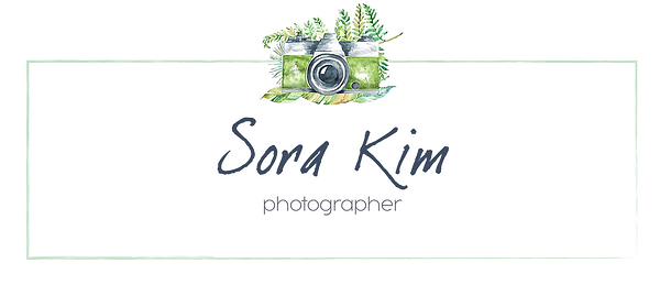 фотограф Sora Kim