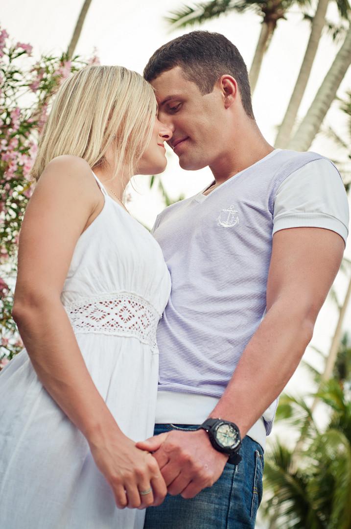 Ulia & Danil