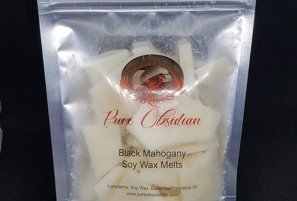 Black Mahogany Wax Melts