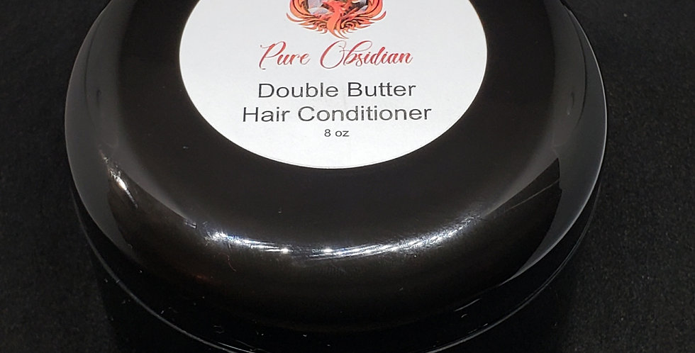 Double Butter Hair Conditioner