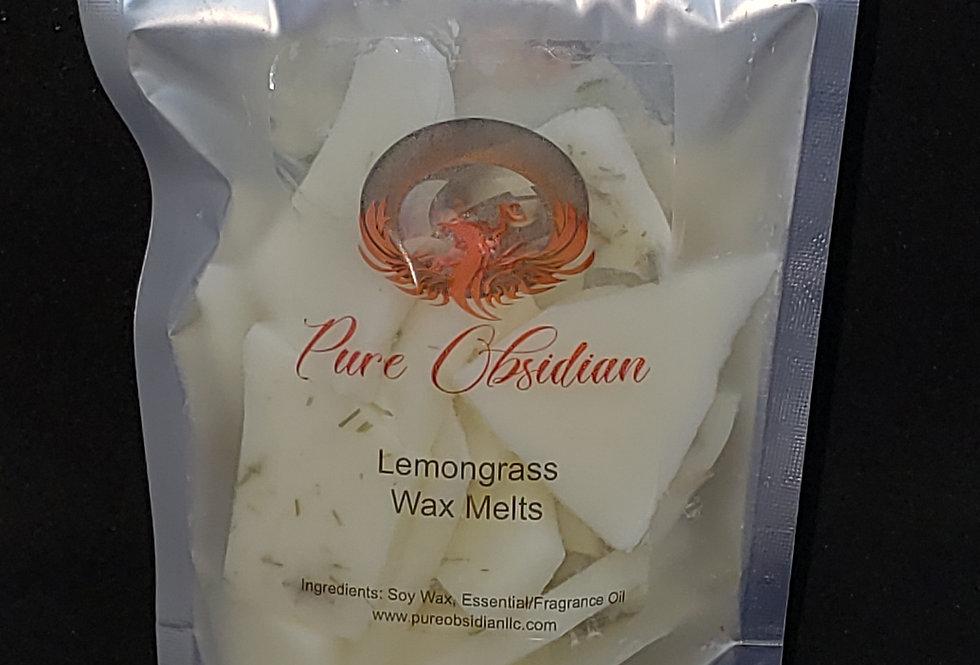 Lemongrass Wax Melts