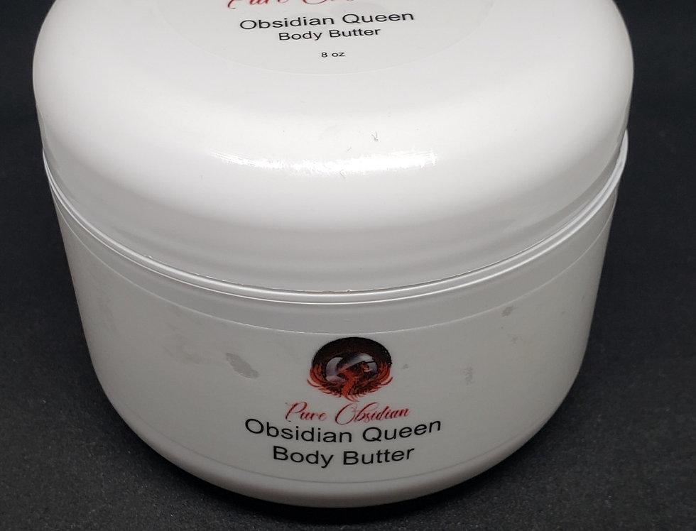 Obsidian Queen Body Butter