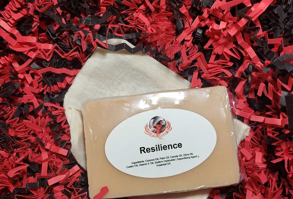 Resilience Soap