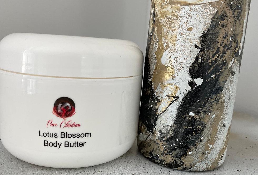 Lotus Blossom Body Butter
