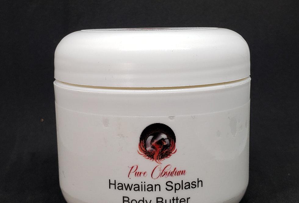 Hawaiian Splash Body Butter
