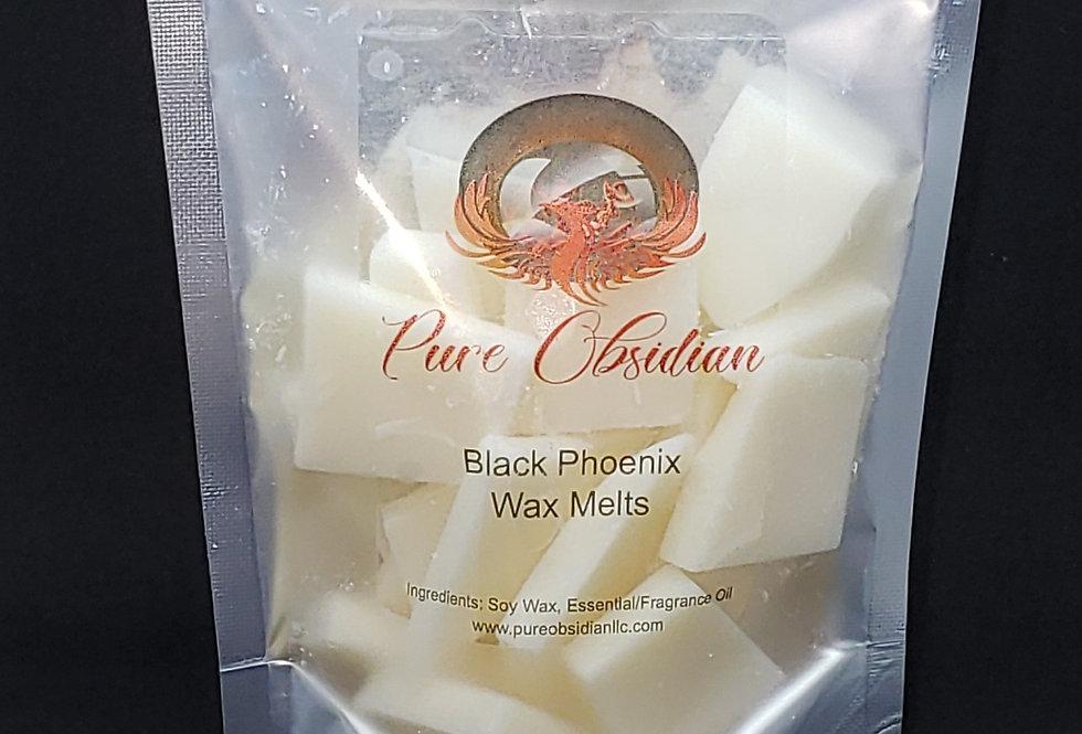 Black Phoenix Wax Melts