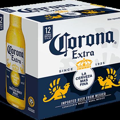 12pk Corona Bottle 12FL OZ