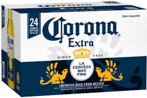 12 Pack of Corona 12FL OZ Bottles