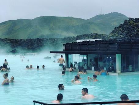 ICELAND:BLUE LAGOON