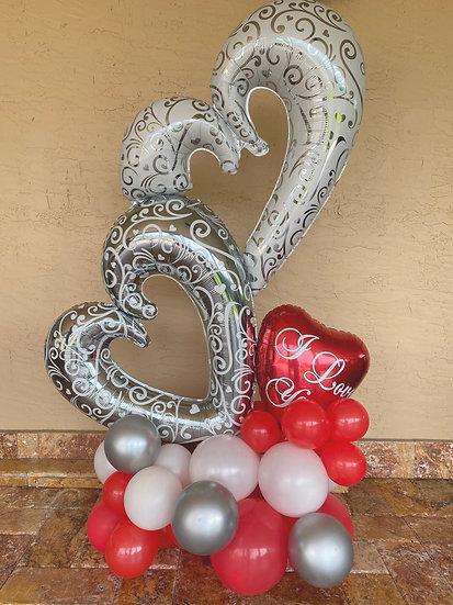 You & Me Balloons