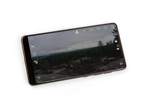 smarttelefon smart phone airbit camera.j