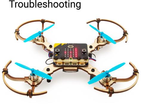 Air:bit troubleshooting