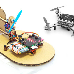 Hover:bit Add-On Kit for Air:bit