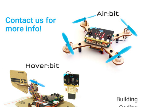 Micro:bit kit introduction webinar