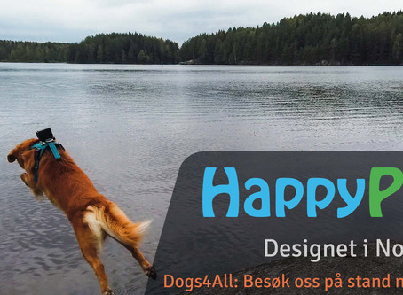 HappyPaw & Dogs4All