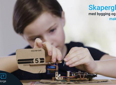 Den teknologiske skolesekken, en mulighet!