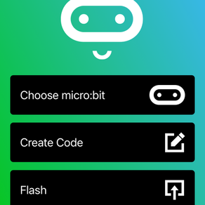 micro:bit Bluetooth and iOS app