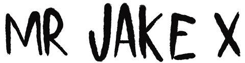 TATTOOS BY JAKE X