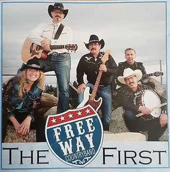 Free Freeway Countryband