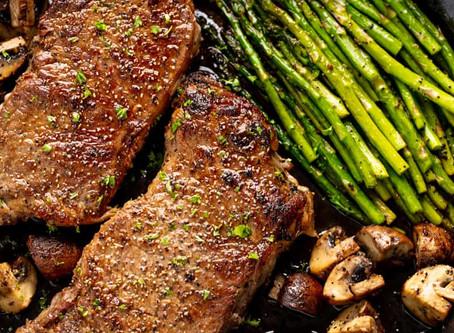 Meat or Vegetables?