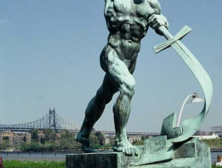 Swords into Plowshares?