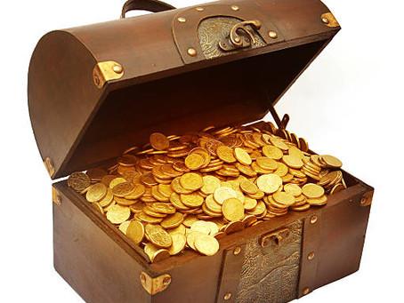 Financing the Church