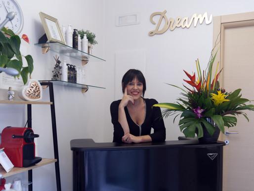 Change by Luana - hair salon 360° virtual tour