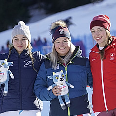 Winter Youth Olympic Games 2020