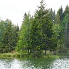 Lake Tret, ITA