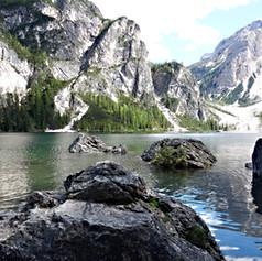 Lake Pragser, ITA
