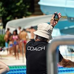 Dancing coach n. 3