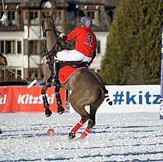 Snow Polo WC Kitzbuhel, AUT