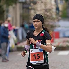 Half Marathon in Merano, BZ, ITA on May, 2021