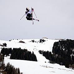 Freeski FIS WC Seiser Alm, ITA