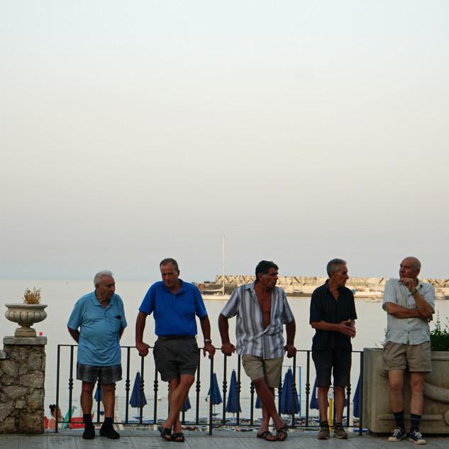 Giardini Naxos, Sicily, Italy