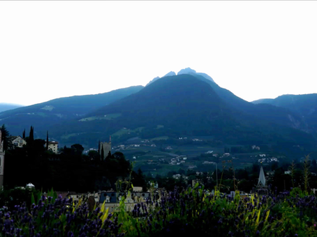 In MERANO... with LOVE