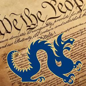 Drexel U.S. Constitution Viewer