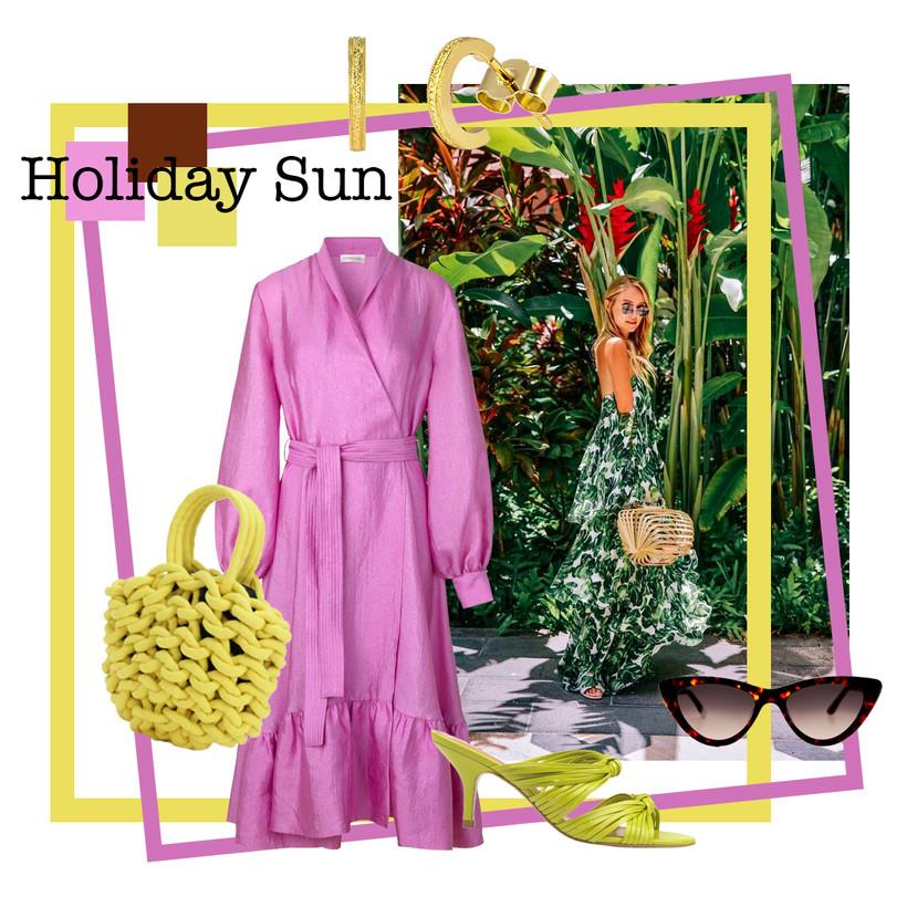 Holiday Sun