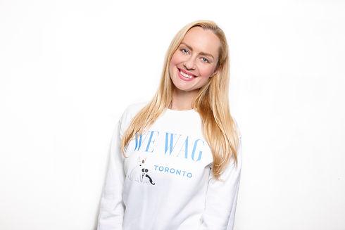 Nicola Smith, founder of We Wag Toronto