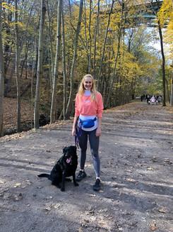 Rosdale Dog Walker