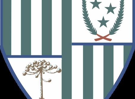 Expediente da Federação Paranaense de Futebol de Salão