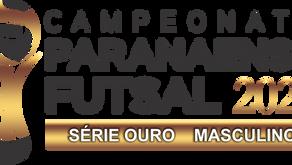 Campeonato Paranaense Serie Ouro Masculino de Futsal