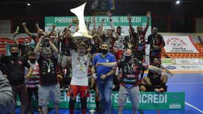 Operário Laranjeiras é o Campeão do Campeonato Sicredi Série Prata 2020.