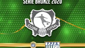 INCODEF de Medianeira ganha do Mec Mangueirinha e conquista a Serie Bronze.