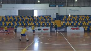 São José dos Pinhais Futsal/Master Cargas segue viagem para o duelo contra o Marreco