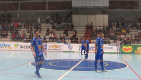 Umuarama Futsal enfrenta o atual Campeão Paranaense